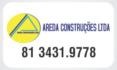 AREDA construções Ltda.