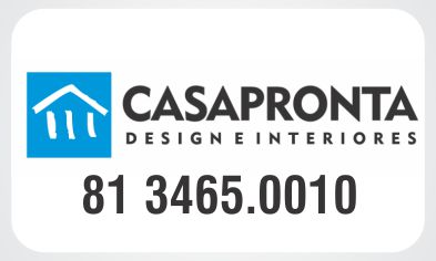 CASA PRONTA design e interiores
