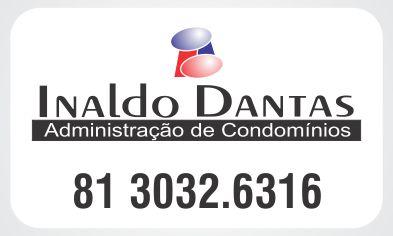 INALDO DANTAS Administradora de condomínios