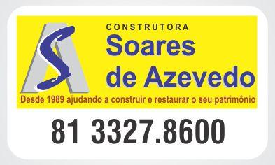 CONSTRUTORA SOARES DE AZEVEDO
