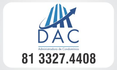 DAC administradora de condominios