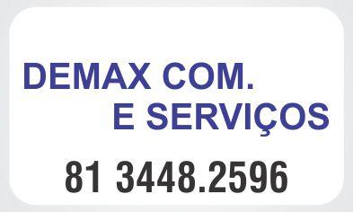 DEMAX Com. e serviços