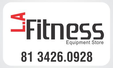 L.A fitness equipment store