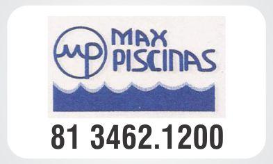 MAX Piscina