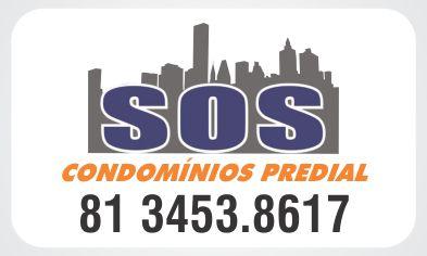 S O S  Condomínios predial